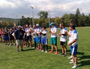 UNIQA Reiffeisen Software Services Cluj Crusaders