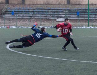 Liga Nationala de Flag Football