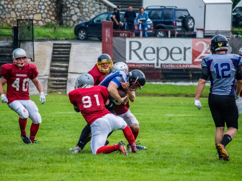 bucharest rebels cluj crusaders echipe