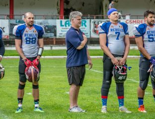 Central European Football League - CEFL