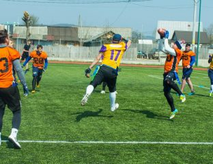 Liga de Flag Football Sud Bucharest Others