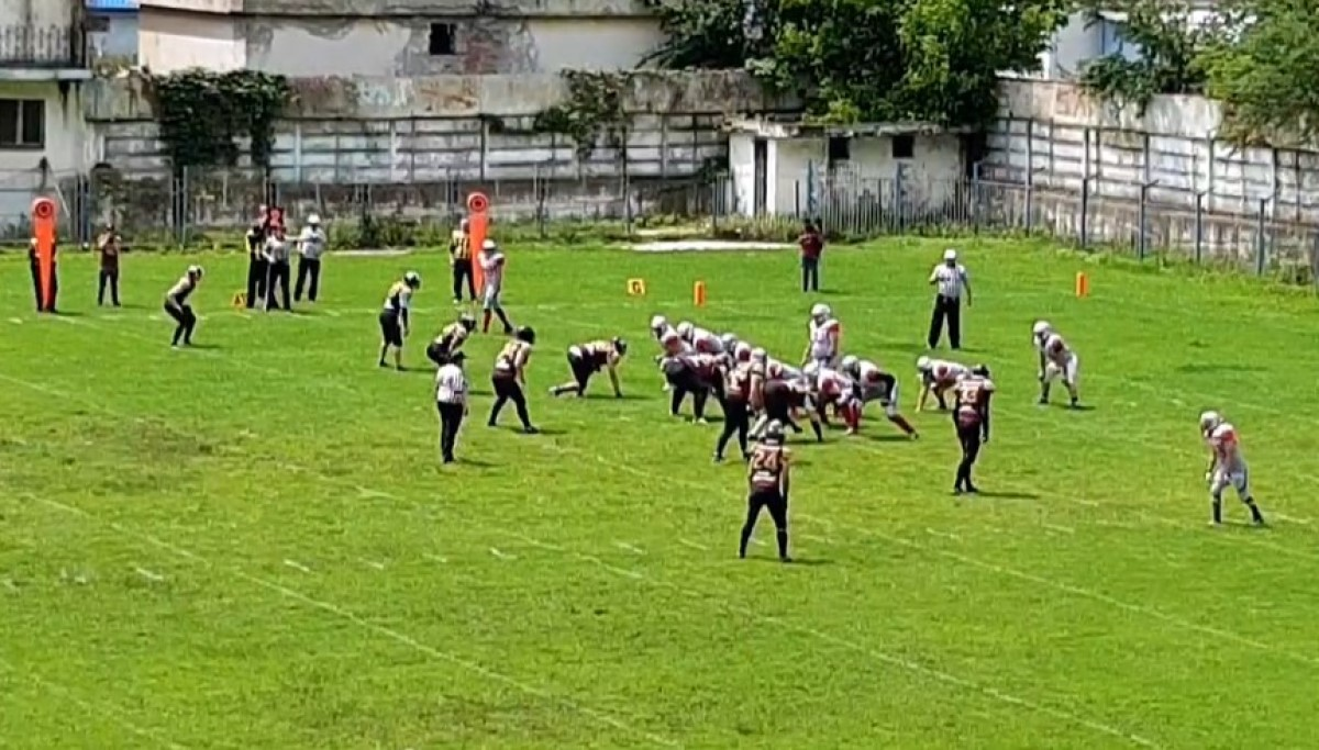 Cluj Crusaders Resita Locomotives finala mica