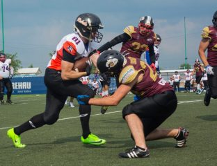 Resita Locomotives at Bucharest Rebels Semis