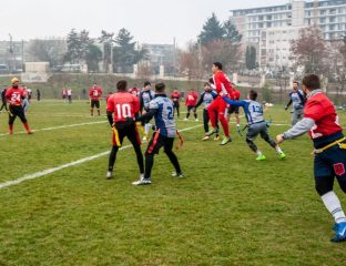 Liga Natioanala de Flag Football