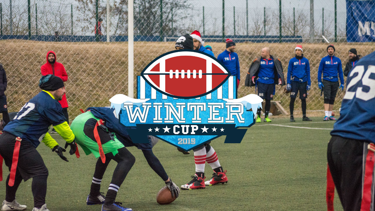 winter cup 2019